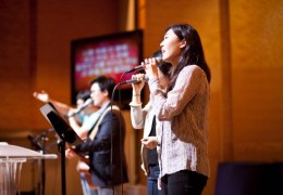 샌프란시스코 교회연합회 부흥회